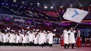 ASIAD 2018: Hàn Quốc và Triều Tiên lập 3 đội tuyển chung