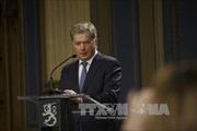 Phần Lan khẳng định nỗ lực thúc đẩy đối thoại thượng đỉnh Nga-Mỹ