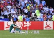 Những điều rút ra từ vòng bảng World Cup 2018