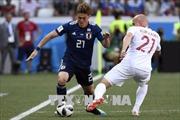 WORLD CUP 2018: Thêm một ngôi sao từ giã Samurai Blue
