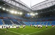 WORLD CUP 2018: Saint Petersburg sẵn sàng cho EURO 2020