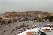 Iraq: Tiêu diệt 3 đối tượng tấn công tòa nhà chính quyền người Kurd ở miền Bắc