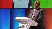 Khai mạc Diễn đàn doanh nghiệp BRICS