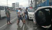Vượt ngục tập thể tại Philippines