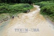 Điện Biên: Còn nhiều hộ dân sống trong vùng nguy cơ sạt lở, lũ quét chưa được di dời