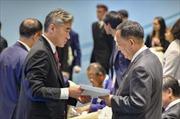Tổng thống Mỹ hồi âm thư của nhà lãnh đạo Triều Tiên