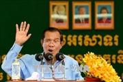 Chính phủ mới tại Campuchia sẽ được thành lập vào đầu tháng 9