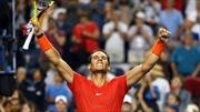 Mốc son mới của Rafael Nadal
