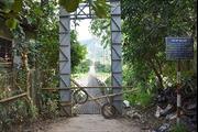 Cầu treo bắc qua sông Mã tuột cáp, hàng nghìn người dân bị chặn đường đi lại