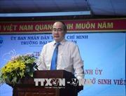 TP Hồ Chí Minh có nhiều chính sách ưu đãi giáo viên mầm non