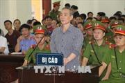 Tuyên phạt Lê Đình Lượng 20 năm tù về tội 'Hoạt động nhằm lật đổ chính quyền nhân dân'