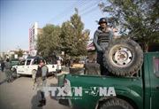 Taliban tấn công rốckét nhằm vào Phủ Tổng thống Afghanistan
