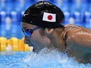 ASIAD 2018: Nữ kình ngư Rikako Ikee quyết tâm xô đổ kỷ lục HCV bơi lội