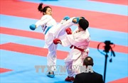 ASIAD 2018: Karate Việt Nam tan giấc mơ vàng