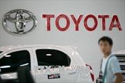 Toyota thu hồi trên 1 triệu xe do hệ thống dây điện có thể gây cháy nổ