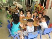Sắp xếp, tổ chức lại các cơ sở giáo dục mầm non, phổ thông phải tạo thuận lợi cho học sinh