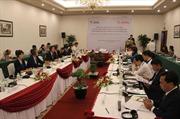 TP Osaka hỗ trợ TP Hồ Chí Minh giảm lượng phát thải carbon