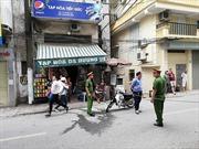 Cảm nhận rõ rung lắc dư chấn động đất tại Hà Nội