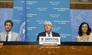 Liên hợp quốc nỗ lực khôi phục đàm phán về Yemen