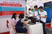 Ngày hội kết nối việc làm với doanh nghiệp và định hướng nghề nghiệp