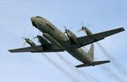 Dựng lại vụ máy bay Ngay bị bắn rơi tại Syria để điều tra hình sự