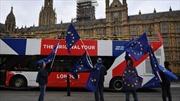Vấn đề Brexit: Anh xóa bỏ các ưu đãi đối với lao động từ EU