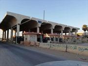Jordan bác tin mở lại cửa khẩu với Syria