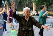 Người cao tuổi là động lực cho sự phát triển của xã hội