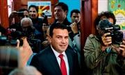 91% cử tri bỏ phiếu ủng hộ đổi tên nước thành Cộng hòa Bắc Macedonia