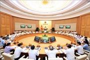 Nghị quyết Phiên họp Chính phủ tháng 9: Mạnh tay với 'tín dụng đen', siết, đòi nợ thuê
