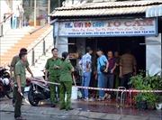 Một nhà dân tại Cà Mau bị cháy, thiệt hại hơn 1 tỷ đồng