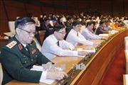 Sứ mệnh đặc biệt của Kỳ họp thứ 6, Quốc hội khóa XIV: Bầu Chủ tịch nước và phê chuẩn CPTPP