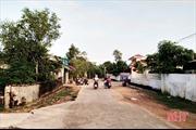 Hà Tĩnh: Động đất kèm tiếng nổ từ biển, người dân vội vã rời nhà vì sợ sóng thần