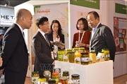 Việt Nam tham dự Hội chợ quốc tế công nghiệp thực phẩm Paris