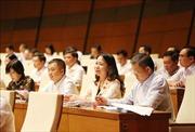 Kỳ họp thứ 6, Quốc hội khóa XIV: Thực hiện thành công mục tiêu kép
