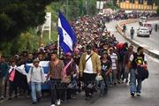 Tổng thống Mỹ doạ cắt viện trợ cho Guatemala, Honduras và El Salvador