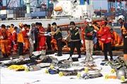 Vụ rơi máy bay tại Indonesia: Chiến dịch tìm kiếm nạn nhân sẽ kéo dài 7 ngày