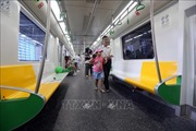 Hà Nội kết nối hạ tầng giao thông với tuyến đường sắt trên cao Cát Linh – Hà Đông