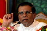 Tổng thống Sri Lanka sa thải Chánh thanh tra đang điều tra người thân của tân Thủ tướng