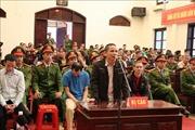 Xét xử vụ án giữ người trái pháp luật tại Yên Phong, Bắc Ninh