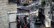 Palestine phản đối Israel phá hủy nhiều cơ sở kinh doanh tại Jerusalem