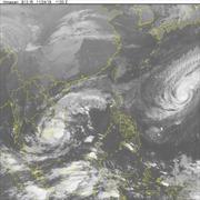 Đêm 24/11 và ngày 25/11, bão số 9 gây mưa to đến rất to ở các tỉnh từ Thừa Thiên Huế - Bình Thuận, Nam Tây Nguyên và Nam Bộ