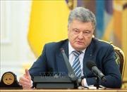Tổng thống Ukraine kêu gọi phương Tây tăng cường hiện diện quân sự tại Biển Đen