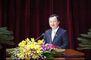Bầu bổ sung Phó Chủ tịch UBND tỉnh Quảng Ninh