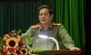 Kỷ luật nguyên Giám đốc Công an thành phố Đà Nẵng Lê Văn Tam