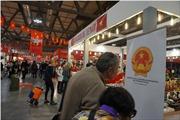 Tăng cường quảng bá sản phẩm thủ công mỹ nghệ Việt Nam tại Italy