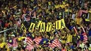 AFF Suzuki Cup 2018: Cổ động viên Malaysia được 'thưởng'vé xem chung kết