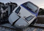 Hàn Quốc kiểm tra độ an toàn của dịch vụ đường sắt sau vụ tai nạn tàu cao tốc