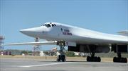 Máy bay ném bom chiến lược tầm xa của Nga tới Venezuela tập trận chung