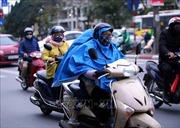Bắc Bộ duy trì rét đậm rét hại, Trung Bộ tiếp tục có mưa to
